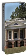 Poplar Forest Squared Portable Battery Charger