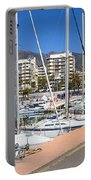 Port In Marbella Portable Battery Charger