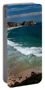 Porthcurnow Beach Portable Battery Charger