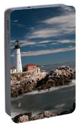 Portland Head Light 19482c Portable Battery Charger