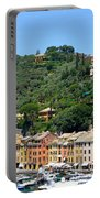 Portofino Hillside Portable Battery Charger