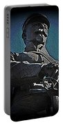 Portrait 36 American Civil War Portable Battery Charger
