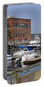 Portsmouth Waterfront Pwp Portable Battery Charger