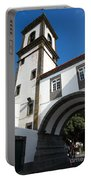 Portuguese Architecture Portable Battery Charger
