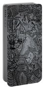 Poseidon Portable Battery Charger