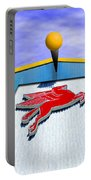 Poseidon's Steed Portable Battery Charger
