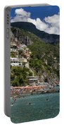 Positano Seaside Portable Battery Charger