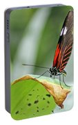 Postman Butterfly Portable Battery Charger