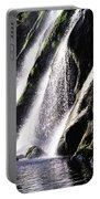 Powerscourt Waterfall, Co Wicklow Portable Battery Charger