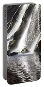 Powerscourt Waterfall, Powerscourt Portable Battery Charger