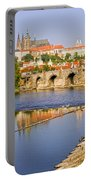 Prague Portable Battery Charger