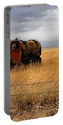 Prarie Truck Portable Battery Charger