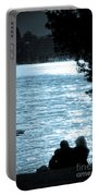 Precious Moments Portable Battery Charger by Syed Aqueel