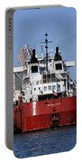 Presque Isle Ship Portable Battery Charger