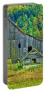 Prest Road Barn Hdr Portable Battery Charger