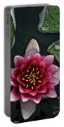 Primo Waterlily Portable Battery Charger