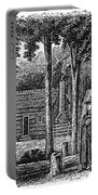 Prince Demetrius Augustine Gallitzin (1770-1840) Portable Battery Charger