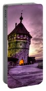 Princes Tower Portable Battery Charger
