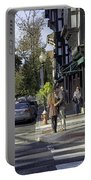 Princeton Afternoon - New Jersey Portable Battery Charger