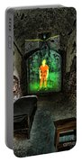 Prisoner Of The Soul Portable Battery Charger