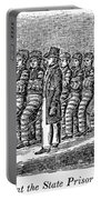 Prisoners, 1842 Portable Battery Charger