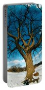 Prospect Park Tree Portable Battery Charger