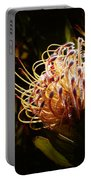 Protea Flower 10 Portable Battery Charger