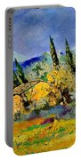 Provence 452190 Portable Battery Charger