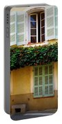 Provence Door Number 8 Portable Battery Charger