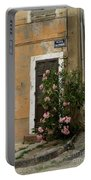 Provence Door Number 9 Portable Battery Charger