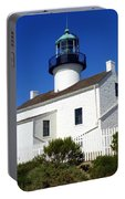 Pt. Loma Lighthouse Portable Battery Charger