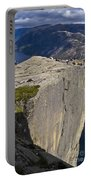 Pulpit Rock Portable Battery Charger