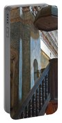 Pulpit San Xavier Mission Portable Battery Charger