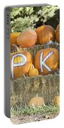 Pumpkins P U M P K I N S Portable Battery Charger