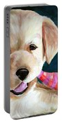 Pup And Toy Portable Battery Charger