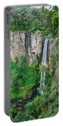 Purlingbrook Falls In Australia Portable Battery Charger