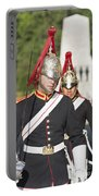 Queen Lifeguards London Portable Battery Charger