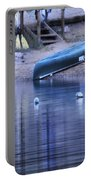 Quiet Canoes Portable Battery Charger