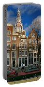 Raamgracht 19. Amsterdam Portable Battery Charger