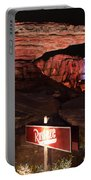 Radiator Racers - Cars Land - Disneyland Portable Battery Charger