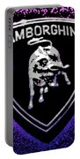 Raging Bull Portable Battery Charger