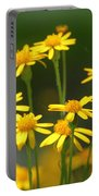 Ragwort Portable Battery Charger
