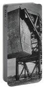Railroad Bridge 10615b Portable Battery Charger