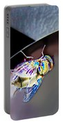 Rainbow Fly Portable Battery Charger