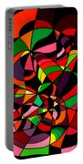 Rainbow Snake 1 Portable Battery Charger