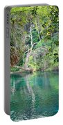 Rainbow Springs Portable Battery Charger