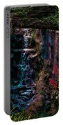 Rainforest Eden Portable Battery Charger