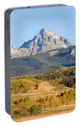 Ranching The Sneffels Portable Battery Charger