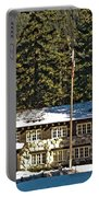 Ranger's Station Portable Battery Charger