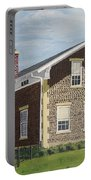 Rasey House Portable Battery Charger